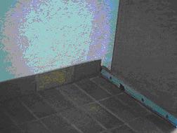 Wasserschaden Slt Stahle Leckage Ortung Thermographie